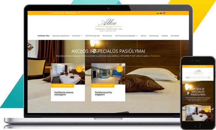 WEBGuru - Interneto svetainių kūrimas, interneto puslapiai