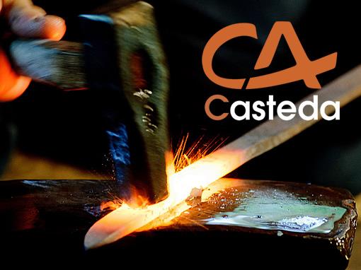 Casteda