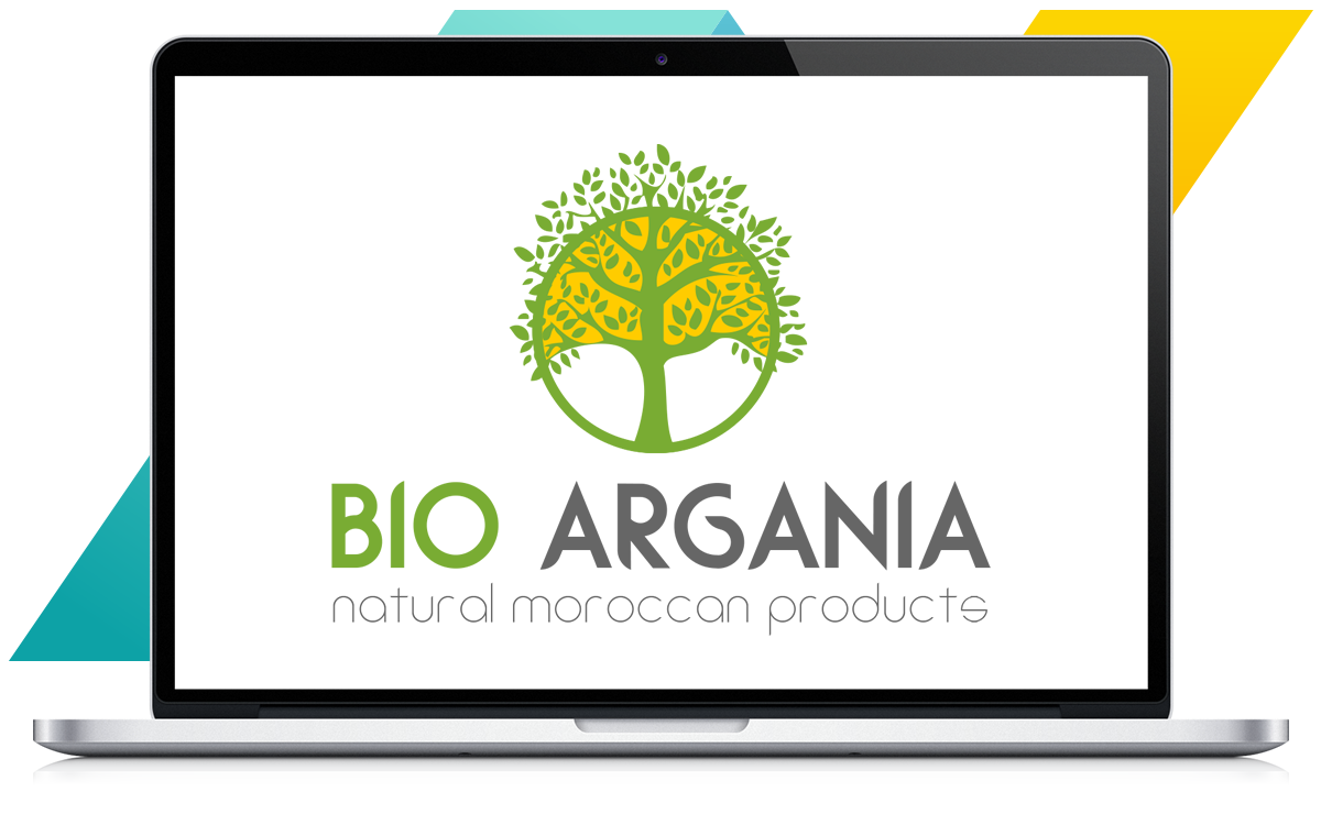 BIO ARGANIA - natural moroccan products