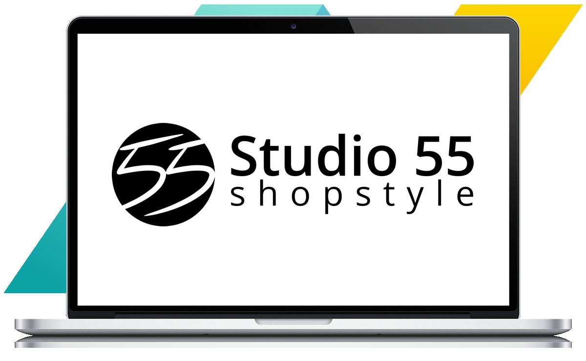 Studio 55 Shopstyle